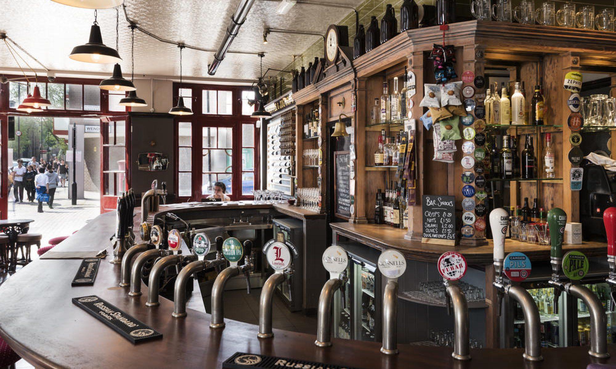 Partnership Pubs & Hospitality